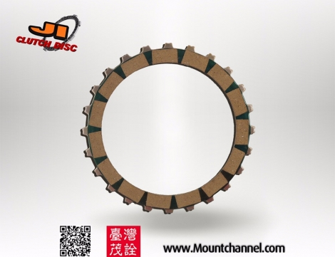 REVO ABSOLUTE CLUTCH DISK