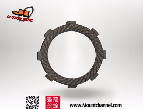 GTO CLUTCH DISK