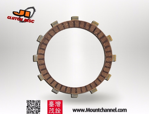 AGRALLE CLUTCH DISK