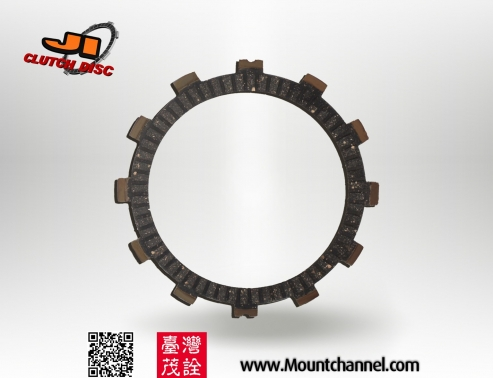 THUNDER125 CLUTCH DISC